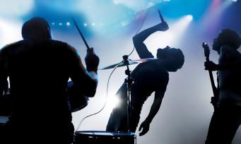 Rock Band 4 : Harmonix lance un sondage pour relancer la série
