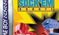 Rock'em Sock'em Robots