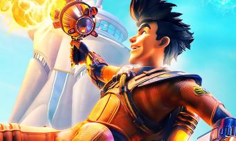 Rocket Arena : une nouvelle vidéo qui fait le tour des maps du jeu