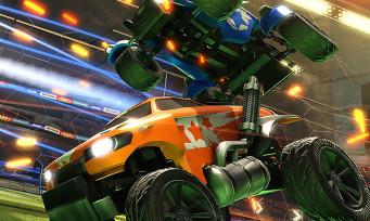 """Rocket League : le mode """"Rumble"""" en approche, découvrez-le en vidéo"""
