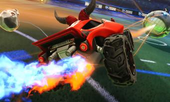 Rocket League : le jeu en cross-play de nouveau repoussé mais la 4K/60FPS arrive sur Xbox One