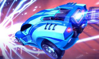 Rocket League : le jeu dépasse les 30 millions de joueurs