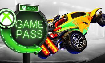 Rocket League : l'excellent jeu rejoint le Game Pass de Microsoft, préparez-vous à marquer