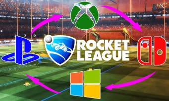 Rocket League : après Fortnite, Sony autorise enfin le cross-play sur PS4 !