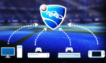 Rocket League : le jeu cross-platform se trouve enfin une date, une vidéo nous explique tout