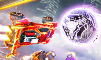 Rocket League : le jeu va passer free to play cet été, l'Epic Games Store concerné
