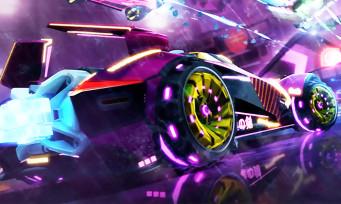 Rocket League : le jeu passe bientôt en free-to-play, la preuve avec une vidéo 4K