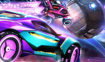 Rocket League : la Saison 2 arrive, voici tous les détails des nouveautés