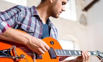 exercice dexterité guitare