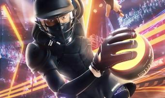 Roller Champions : Ubisoft dévoile un carnet de développeur consacré à l'alpha fermée
