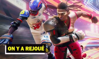 Roller Champions : on est retourné sur les pistes circulaires du jeu d'Ubi, nouvelles impressions