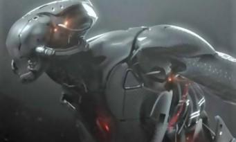 ROM Extraction : 11 minutes de gameplay pour découvrir le FPS futuriste sur PSVR