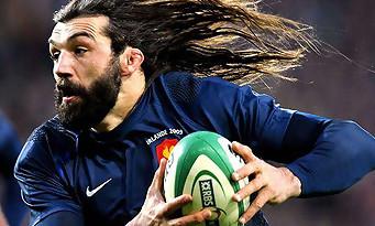 Rugby 15 : une toute première vidéo sur PS4 et Xbox One