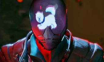 Ruiner : le jeu de Devolver tournera à 120fps sur PC mais pas sur consoles