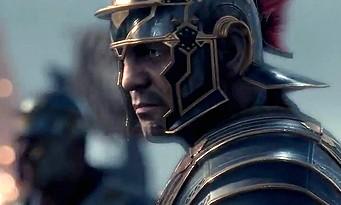 Ryse: Son of Rome - le jeu de l'E3 était plus simple que la version finale. Ryse-son-of-rome-51b73a2cb4162