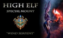 Sacred 2 : The Fallen Angel - High Elf