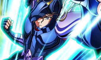 Saint Seiya Soldiers' Soul : une vidéo de gameplay opposant Seiya à Siegfried