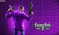 Saints Row 2 repoussé de deux mois