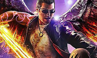 Saints Row IV Re-elected + Gat Out of Hell : un trailer de lancement qui a abusé de substances illicites
