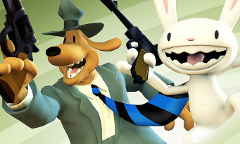 Sam & Max Sauvent le Monde Remastered : 26 minutes de pur gameplay sur Switch