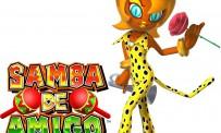 Test Samba de Amigo Wii