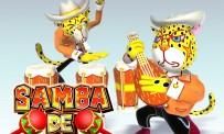 Samba de Amigo Wii : le pack de sortie