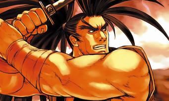 Samurai Shodown NeoGeo Collection : plusieurs dates de sortie à retenir, un trailer en prime