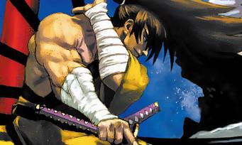 Samurai Shodown V Special : le dernier jeu de la NeoGeo sur PS4 et PS Vita en version non censurée
