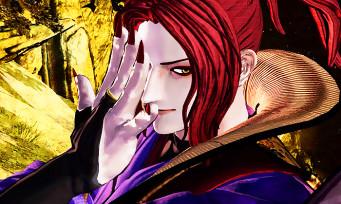 Samurai Shodown : l'ex-boss Shiro Tokisada Amakusa a enfin son trailer de gameplay