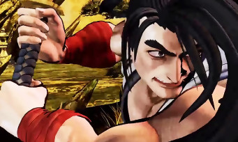 Samurai Spirits : un trailer légendaire pour le grand retour du jeu de baston