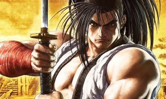 Samurai Spirits : SNK dévoile la séquence d'intro, un sacré hommage à la version de 1993