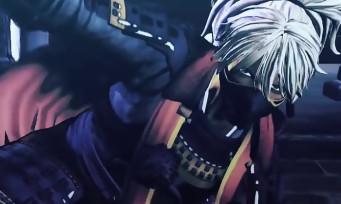 Samurai Spirits : SNK dévoile l'identité des 3 nouveaux combattants avec un nouveau trailer