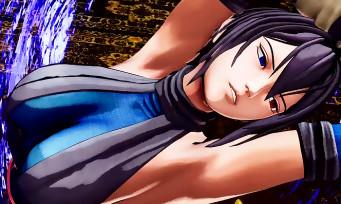 Samurai Spirits : une démo en approche, voilà ce qu'elle contiendra