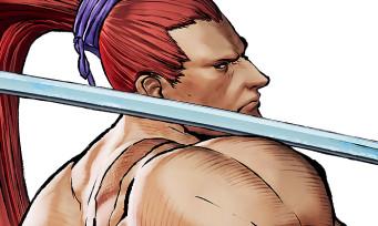 Samurai Spirits : un nouveau trailer consacré à Genjuro et son katana aiguisé