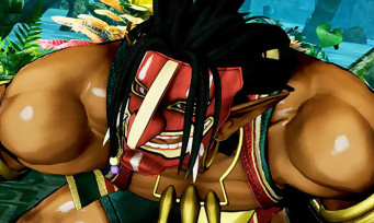Samurai Spirits : au tour de Tam Tam de casser des bouches en vidéo