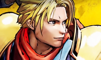 Samurai Spirits : Galford profite de l'E3 2019 pour se montrer en vidéo