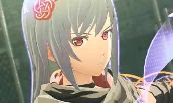 Scarlet Nexus : la vidéo du Tokyo Game Show 2020 permet de faire connaissance avec Kasane