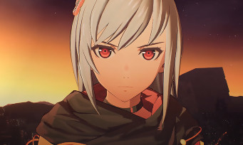 Scarlet Nexus: a date, a collector's edition, an animated and a new trailer