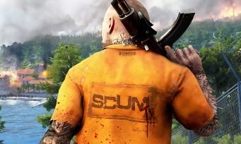 SCUM : on a retourné l'Early Access et ça sent pas très bon...