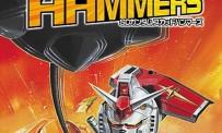 SD Gundam Scad Hammers