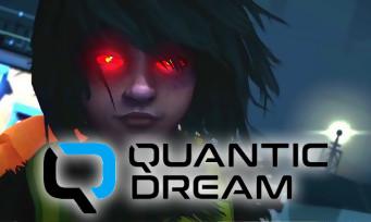 Sea of Solitude : Quantic Dream sort le jeu sur Switch, découvrez le trailer de lancement