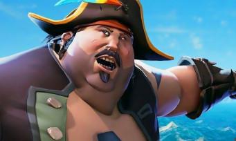 Sea of Thieves : ça y est, plus de 10 millions de joueurs se prennent pour des pirates