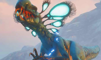 Second Extinction: new trailer with mass of dinosaurs and a release date