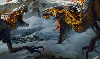 Second Extinction : on peut déjà s'inscrire à la bêta fermée, tous les détails