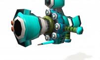 Secret Agent Clank aussi sur PS2