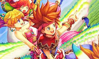 Secret of Mana 2 (Seiken Densetsu 3 en Japonais) : un portage bientôt sur Nintendo Switch ?