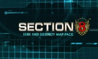 Section 8 - Seek and Destroy Map Pack Trailer