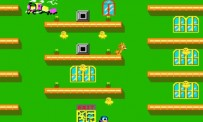 SEGA Mega Drive Collection 3 annonc