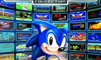 Test SEGA Mega Drive Ultimate Collection