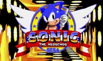 SEGA Megadrive Classics : un trailer de lancement plein de gros pixels et de musique electro